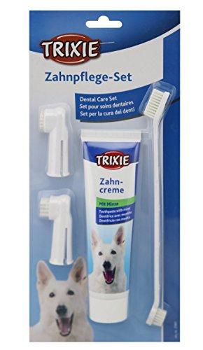 Zahnpflege Set Hund