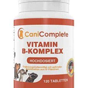 CaniComplete Vitamin B Komplex für Hunde