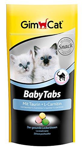 BabyTabs Katzen