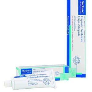 Veterinary CET Zahnpasta für Hunde und Katzen mit Geflügel Aroma