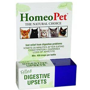 HomeoPet – Verdauungsfördernde Tropfen