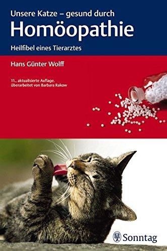 Unsere Katze Homöopathie