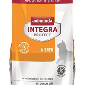 Animonda Integra Protect Nieren | Diät Katzenfutter | Trockenfutter bei chronischer Niereninsuffizienz (1,2 kg)